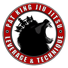 Pat King Brazilian Jiu Jitsu Self Defense Northridge
