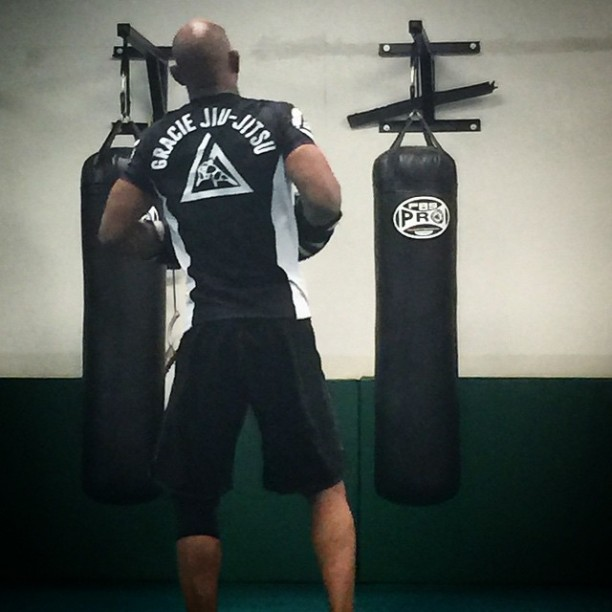Muay Thai No Gi Jiu Jitsu in Northridge, California