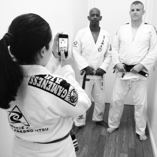 Royce Gracie Jiu Jitsu Northridge