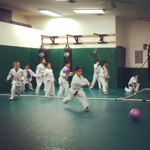 Kid's Self Defense Classes Royce Gracie Jiu Jitsu Northridge