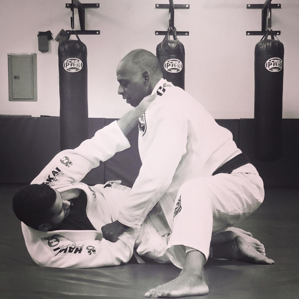 Week Day Brazilian Jiu Jitsu Classes in Northridge